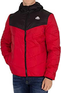 kappa jacket with hood