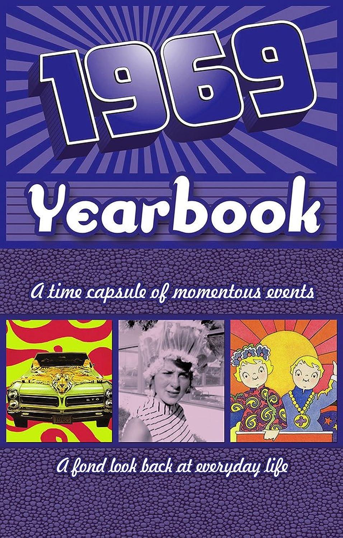 Seek Publishing Yearbook KardLet YB1969 B00DHJ4IPE | Fierce Kaufen