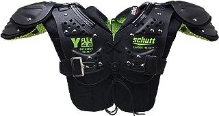 Schutt Sports Y-Flex 4.0 All-Purpose Youth Football Shoulder Pads, XS