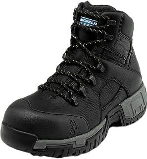 Men's Hydroedge Puncture Resistant Waterproof Work Boot Steel Toe - Xhy866