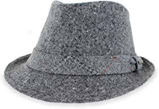 0dddffe4021 Amazon.com  Stetson - Fedoras   Hats   Caps  Clothing