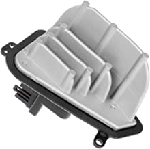 PartsSquare Blower Motor Resistor Control Module Compatible with HONDA Accord 1998-2002 Resistor Replacement for Honda Odyssey 3.5L-V6 1999-2004 Blower Resistor RU378 JA1428 3A1332 79330S84A41