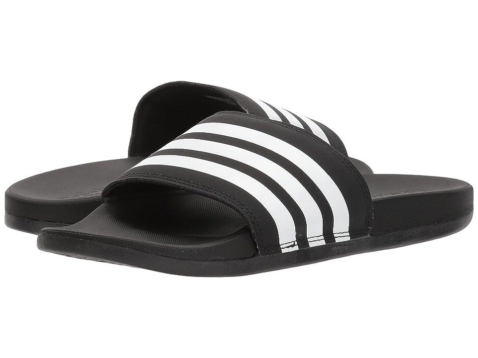 adidas - adidas Adilette Cloudfoam Ultra Stripes