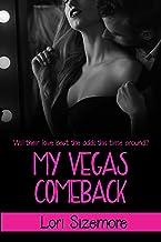 My Vegas Comeback (Viva Las Vegas Book 3)