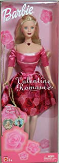 Best valentine barbie 2019 Reviews