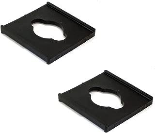 Black & Decker CMM1000 Mower Replacement Blade Insulator (2 Pack) # 241381-01-2pk