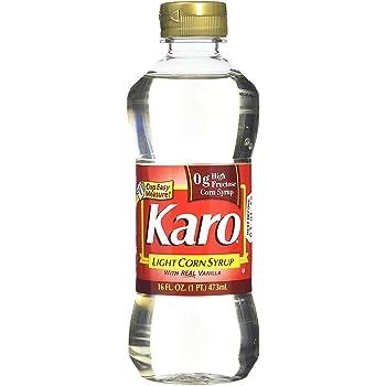 Karo Light Corn Syrup (Karo Light Maissirup) 473ml