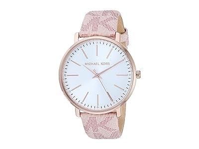 Michael Kors MK2859 Pyper (Pink) Watches