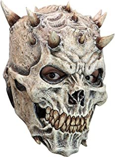 Morris Costumes Spikes Mask