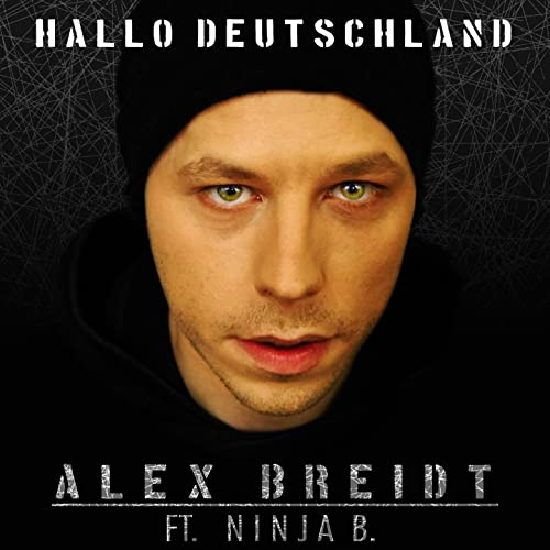 Hallo Deutschland (feat. Ninja B) de Alex Breidt en Amazon ...