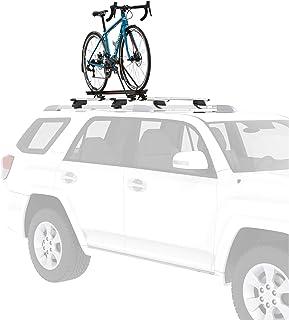Yakima 8002093 Portabicicleta para Techo Universal para 1 Bicicleta Parada Completa