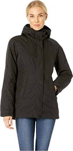 fc8122b220c0 The north face stretch down parka