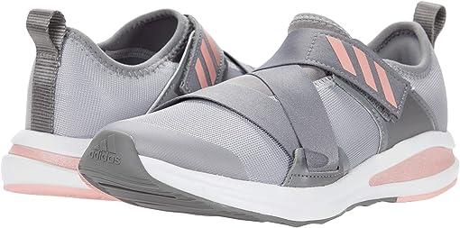 Grey Three/Glory Pink/Grey Two
