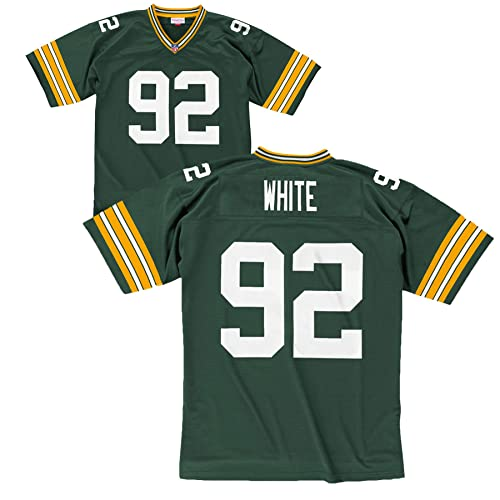 more photos 96f17 20f6a Vintage Packers Jerseys: Amazon.com