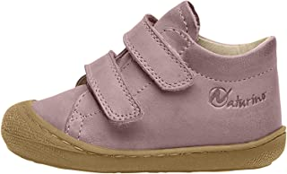 Naturino Cocoon VL, Sneakers Basses Fille
