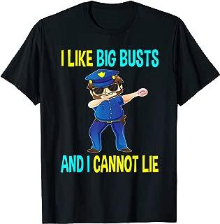 cops lie shirt