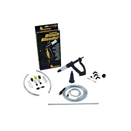 Phoenix Systems (2005-B) Bench Brake Bleeder Kit, One Person Bleeder,