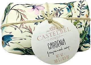 Castelbel Porto Gardenia Moisturizing Soap - 10.5 oz