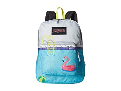 JanSport High Stakes (Pool Zone) Backpack Bags
