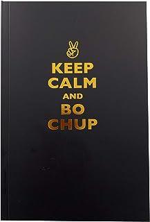 Notebook - Keep Calm