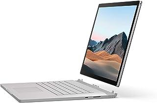 Microsoft Surface Book 3 Qwerty 15 inch - Intel Core i7 / 32GB RAM / 512G SSD