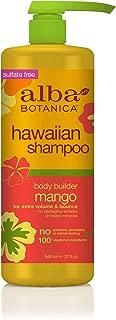 Alba Mango Shampoo