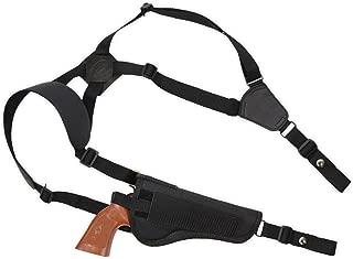 Barsony New Concealment Shoulder Holster for 5-6.5