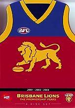 AFL The Premiership Years: Brisbane Lions (Limited Edition Club Tin)