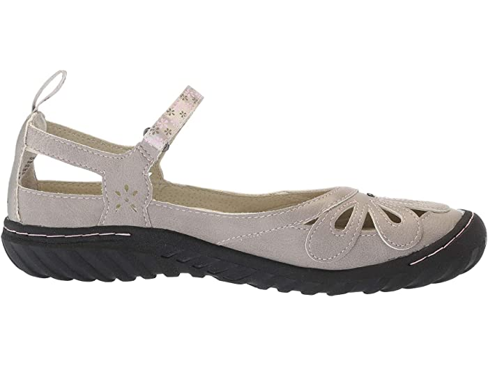 JBU by Jambu Women/'s Wildflower Encore Mary Jane Flat