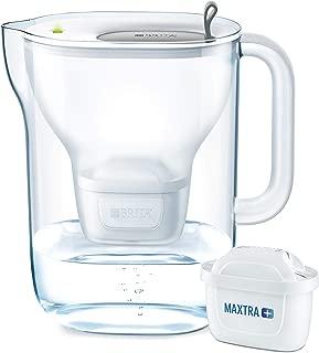 Brita 滤水器,XL型,含1个 Maxtra +滤芯 浅灰色 13.5  x  25.0  x  24.5 cm