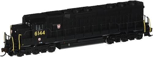 promociones Bachmann Industrias PRR   6144EMD SD45DCC Sound Equipado Equipado Equipado (de Locomotora Diesel N Escala)  últimos estilos