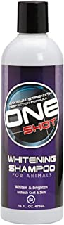 Best Shot One Shot Whitening Shampoo 470ml