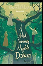A Midsummer Night's Dream Illustrated
