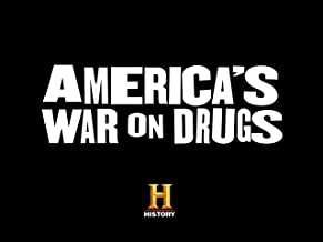 America's War on Drugs Season 1