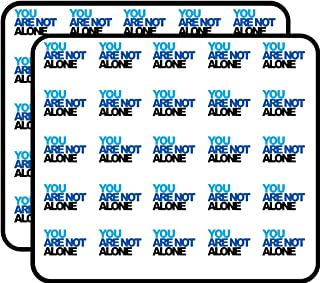 You are Not Alone - Dear Evan Hansen 50 Pack 1