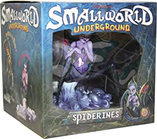 Small World: Figurine Spiderin