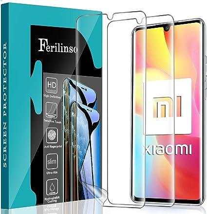 Ferilinso Screen Protector Compatible With Xiaomi Mi Elektronik