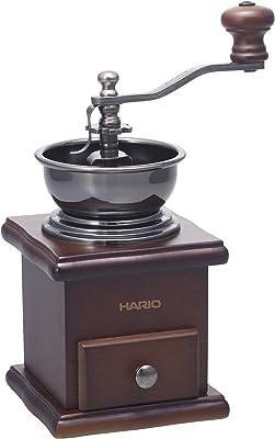 HARIO (ハリオ) 手挽き コーヒーミル スタンダード MCS-1