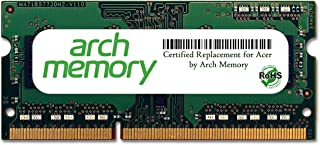Arch Memory Replacement for Acer 4 GB 204-Pin DDR3L So-dimm RAM for Aspire ES1-533-C55P
