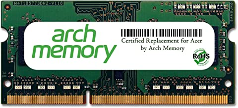 Arch Memory Replacement for Acer 4 GB 204-Pin DDR3L So-dimm RAM for Aspire V15 Nitro VN7-591G-74LK