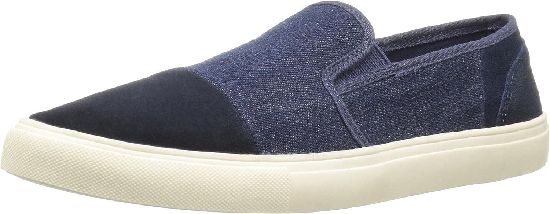 Nautica Mens Kapena Slip-On Loafer