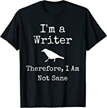 Best i am a writer therefore i am not sane Reviews