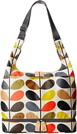 Orla Kiely Baby Bag & Changing Mat