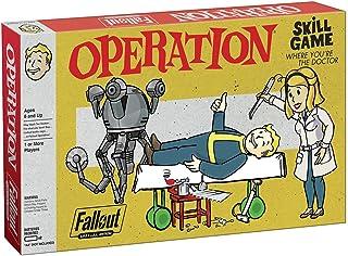 USAOPOLY Fallout S.P.E.C.I.A.L. Edition Operation Board Game