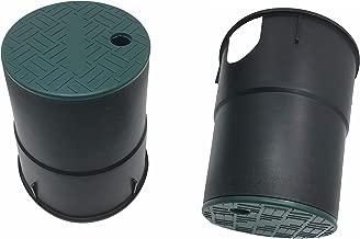 Best irrigation solenoid valve box Reviews