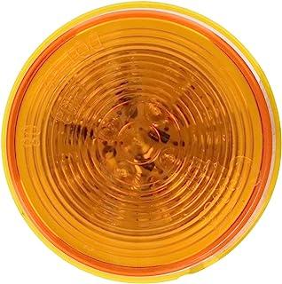 "Grote G1033 2 1/2"" Hi Count LED Clearance Marker Light (Optic Lens)"