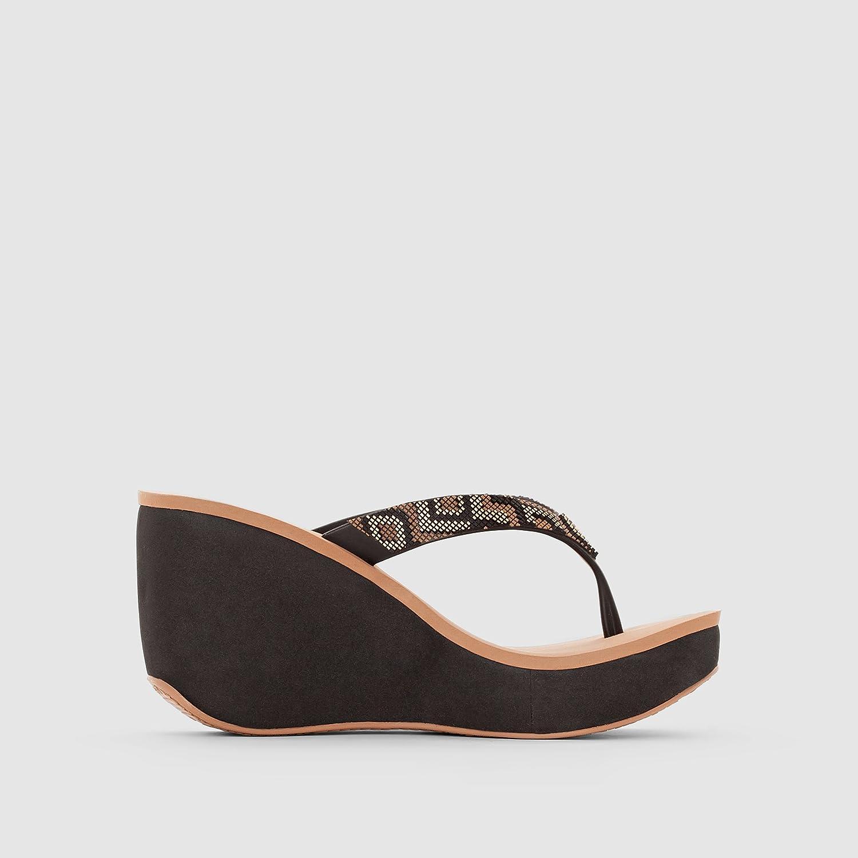 Ipanema Bolero Platform Womens Flip Flops Sandals
