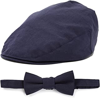 Baby Caps and Bow tie Simple or Sets
