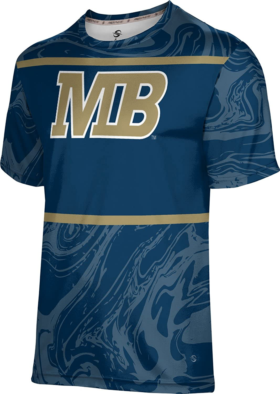 Ranking TOP20 California State University Max 85% OFF Monterey Performance Bay T-Shi Men's
