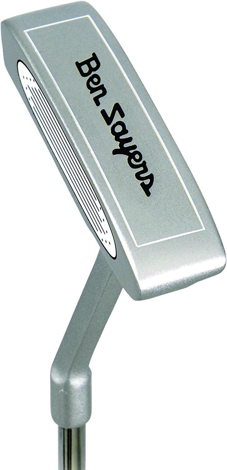 Ben Sayers Unisex's FX Traditional Silver Putter Challenge the lowest price of Japan 34-Inch MLH Factory outlet